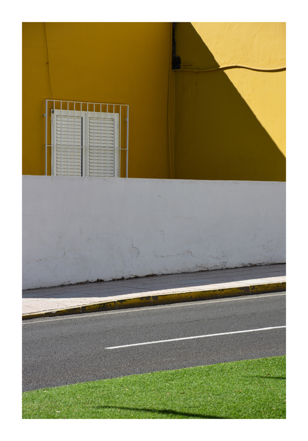 Lawn - Fotografie - (c) Marcus Metzner
