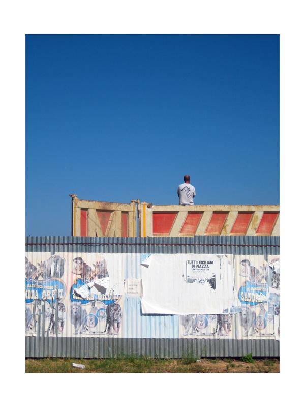 Tutti Siciliani i in Piazza - Fotografie - (c) Marcus Metzner
