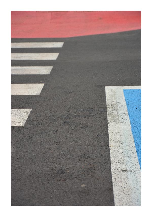 Floorpiece - Fotografie - (c) Marcus Metzner