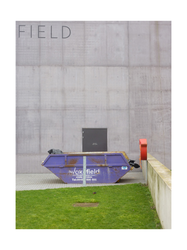Field - Fotografie - (c) Marcus Metzner