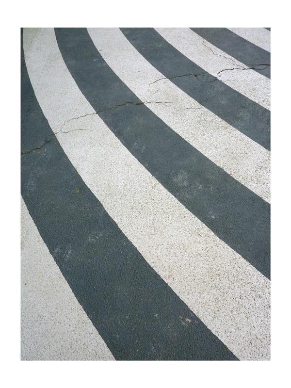 Ground (Curved) - Photography - (c) Marcus Metzner