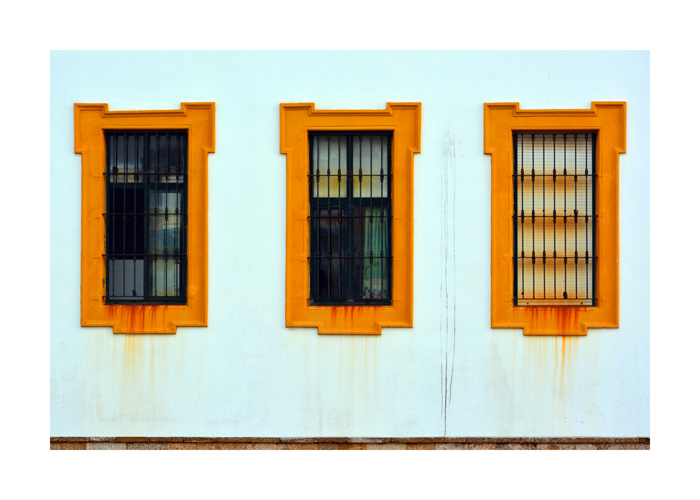 "Marcus Metzner: ""Gradient/Traces"", 2017, Fotografie"